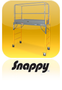 SNAPPY SCAFFOLDING