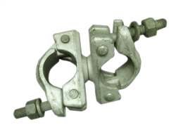 Scaffolding Swivel Clamp 2x2 Forged Scaffold Coupler