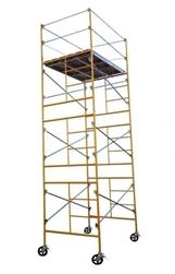 15 Foot Scaffolding Tower Rolling Scaffold